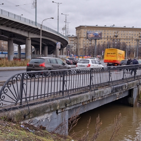 1-й Красненький мост