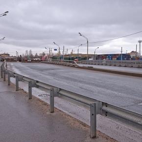 Угольный мост