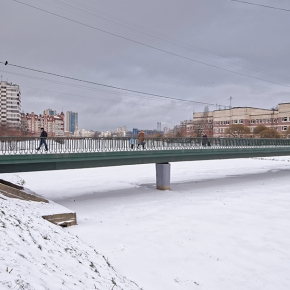 Мост Бурцева