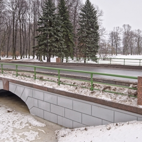 2-й Парковый мост