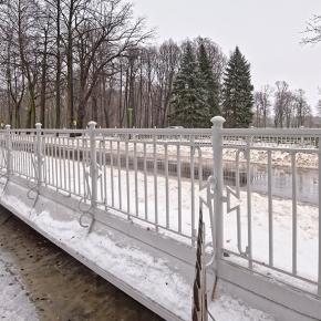 3-й Парковый мост