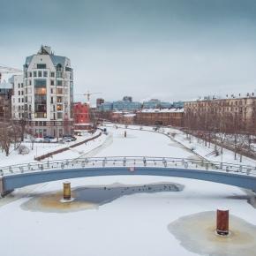 4-й Ждановский мост