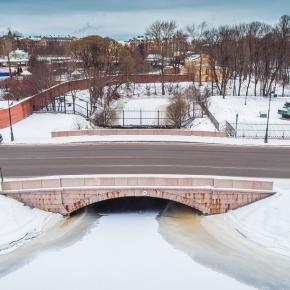 Западный Артиллерийский мост