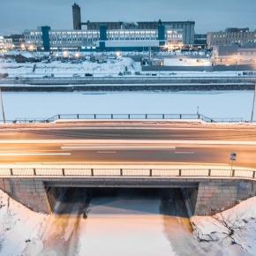 Казачий мост