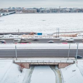 Мост Обуховской обороны