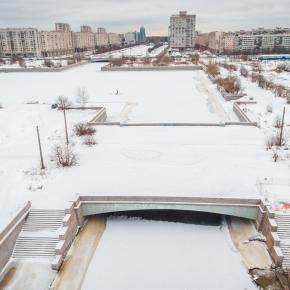 1-й Смоленский мост