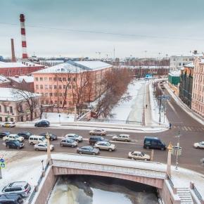 Уральский мост