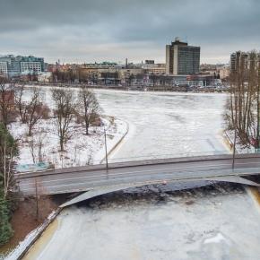 Мало-Крестовский мост