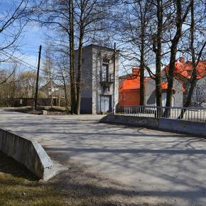 Мост на ул. Кольцевой