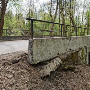 Мост по ул. Состязаний