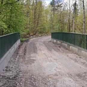 Мост по ул. Театральной