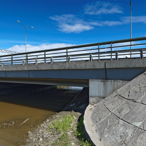 Витебский мост