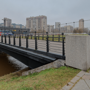 Ледовый мост