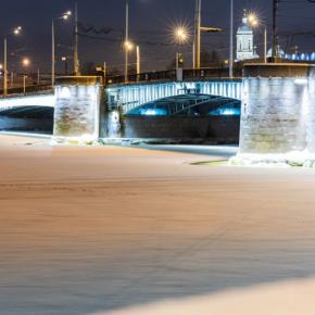 Тучков мост