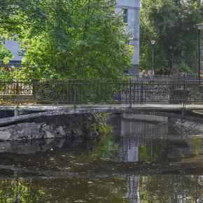 3-й Каменноостровский мост