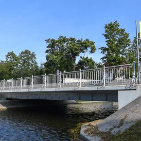14-й Каменноостровский мост