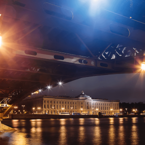 Благовещенский мост