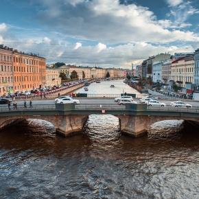 Мост Белинского