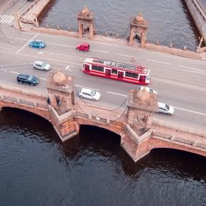 Старо-Калинкин мост