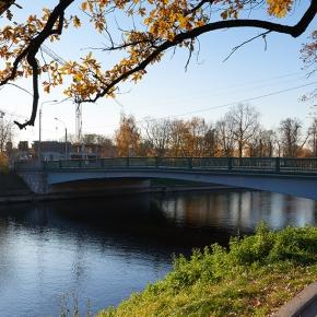 Мост Красного Курсанта