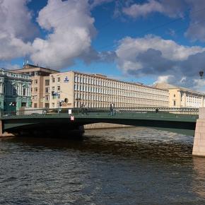 Лештуков мост