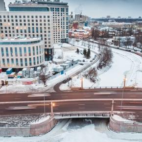 Головинский мост