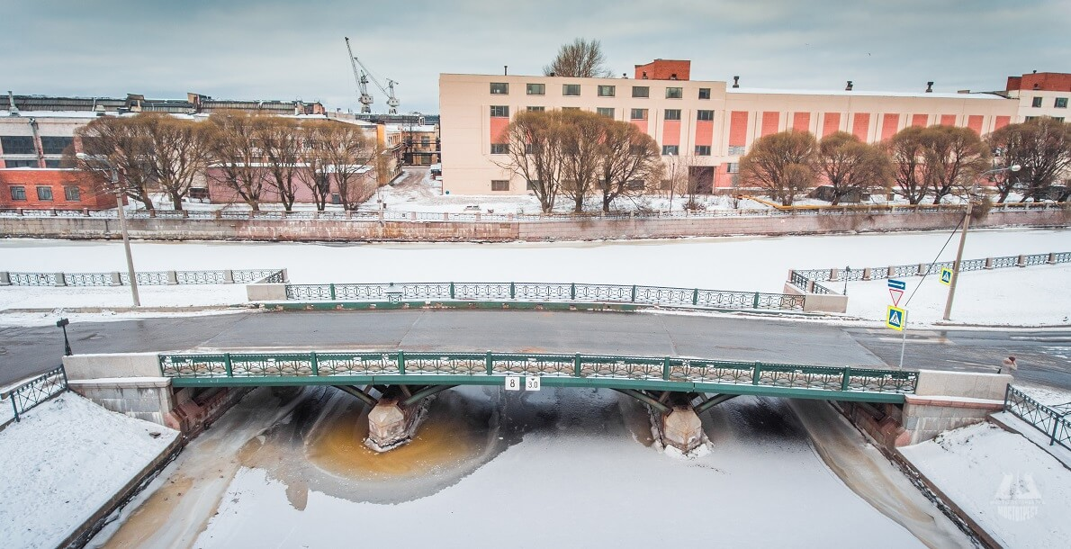 Матисов мост