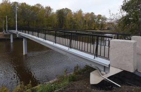 Мост Красный Судостроитель