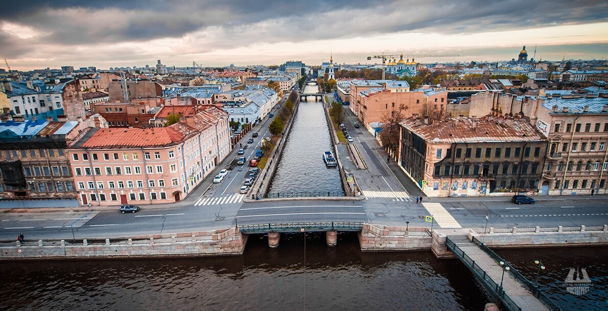 Смежный мост