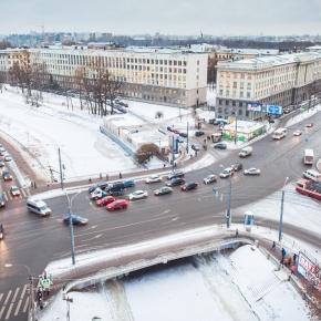 Чернореченский мост
