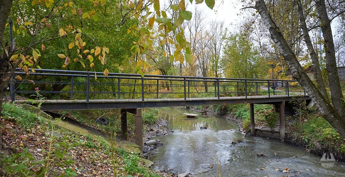 2-й Волковский мост