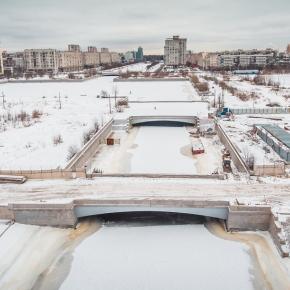 3-й Смоленский мост