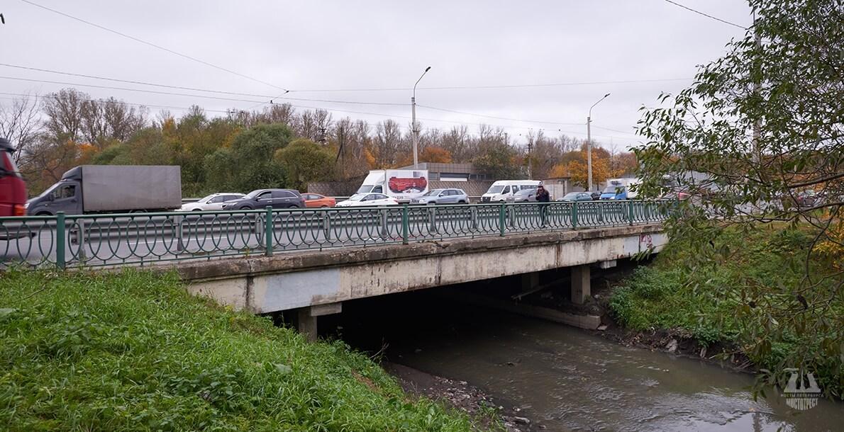 Алмазный мост