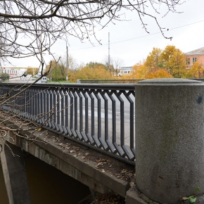 Грааповский мост