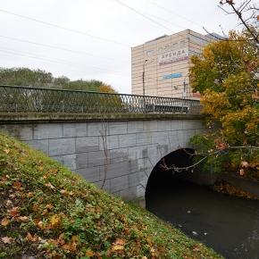 Касимовский мост