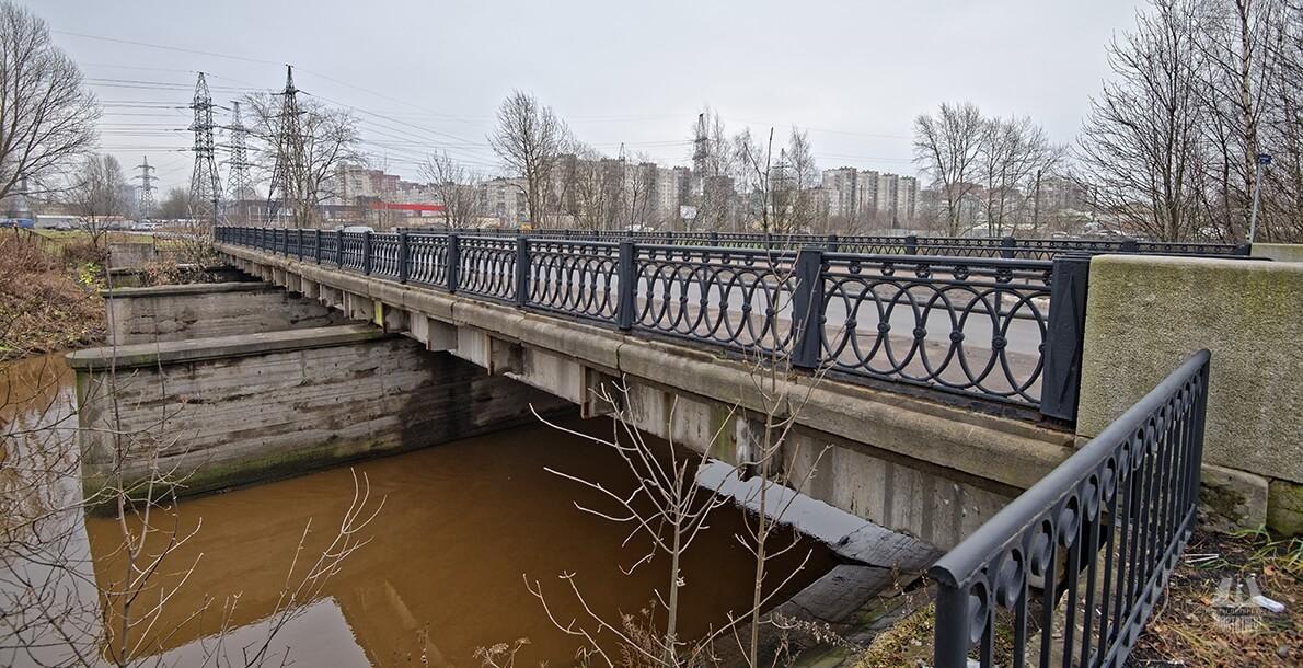 Объездной мост