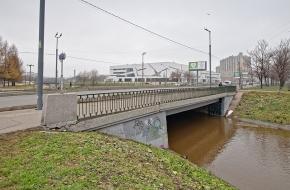 Российский мост через Оккервиль