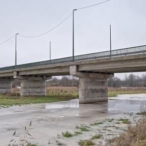 Челябинский мост