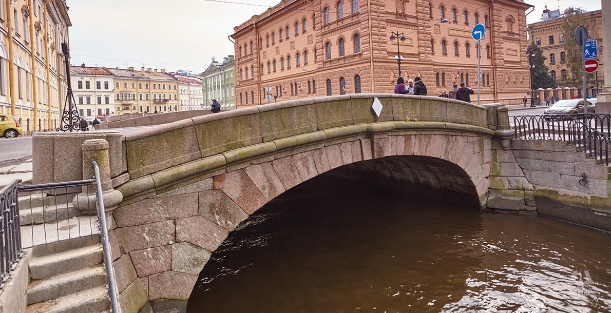 1-й Зимний мост