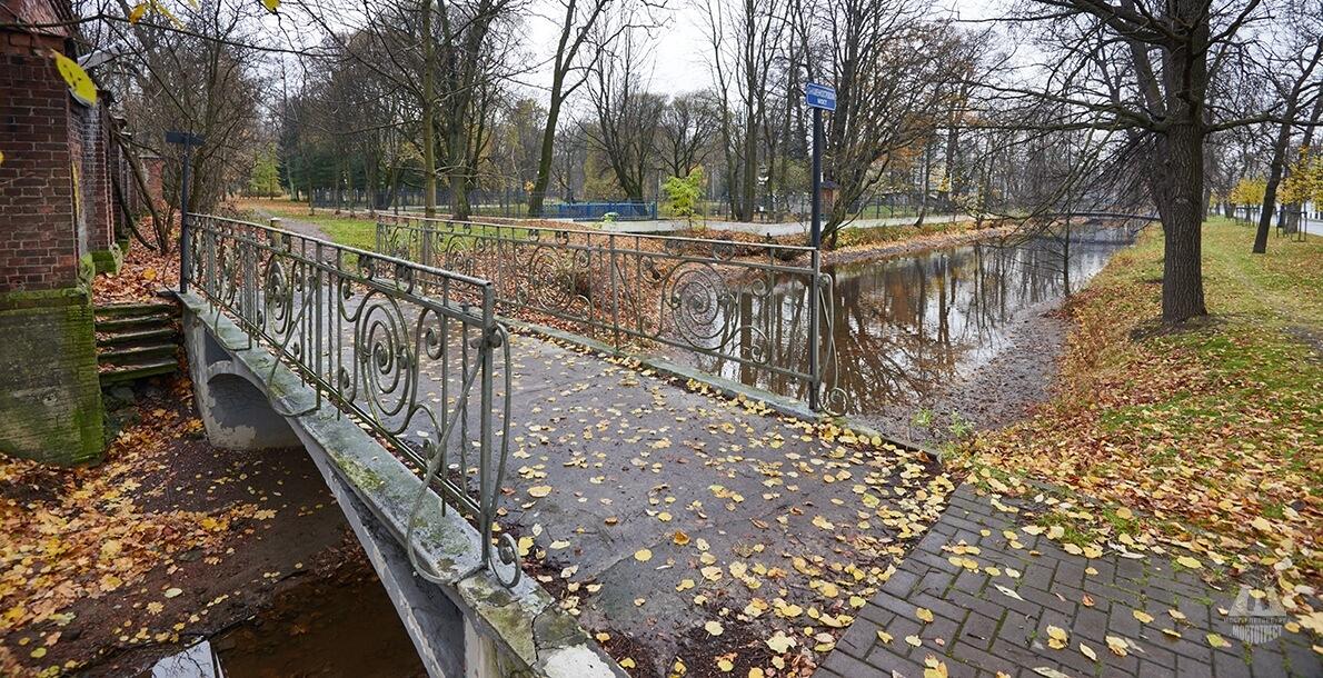 2-й Каменноостровский мост