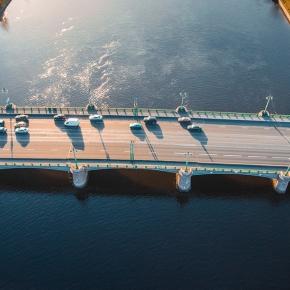 Каменноостровский мост