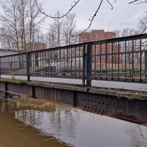 2-й Красненький мост