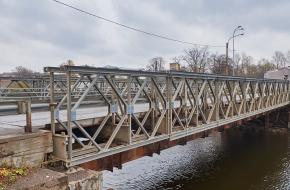 Шкиперский мост через Шкиперский канал