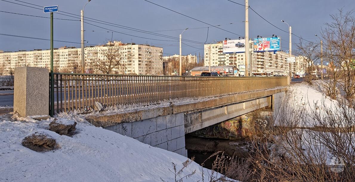 Гражданский мост