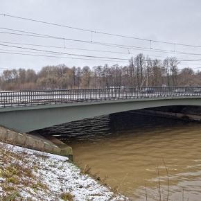 1-й Петергофский мост