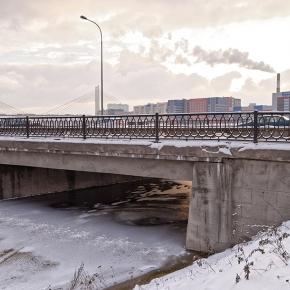 Русановский мост