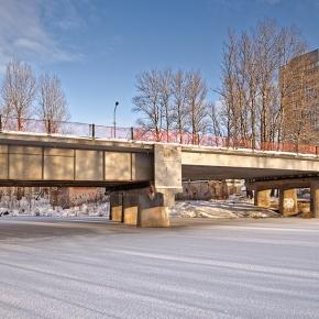 Рыбацкий мост