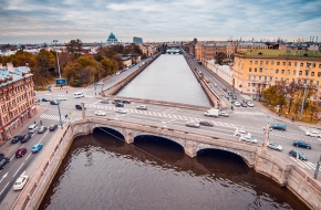 Обуховский мост