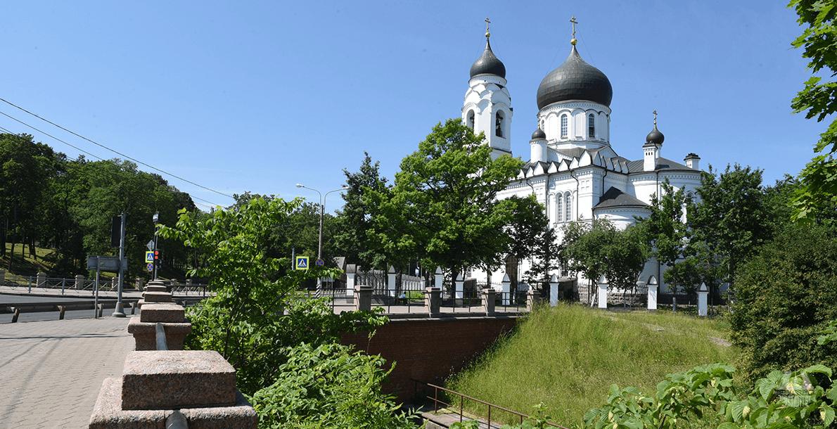 Слободской мост