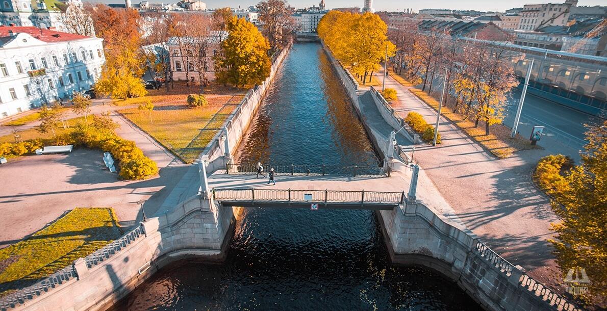 Красногвардейский мост